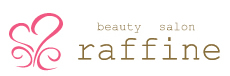 beauty salon raffine